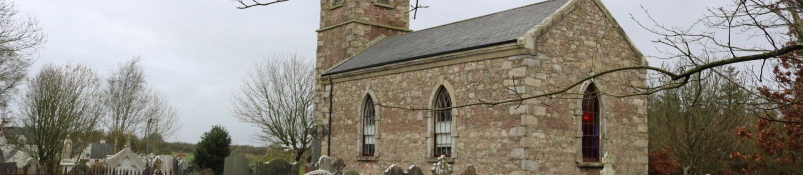 St. Peter's Church, Duncormick