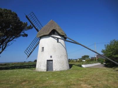 Tacumshin Windmill (5)