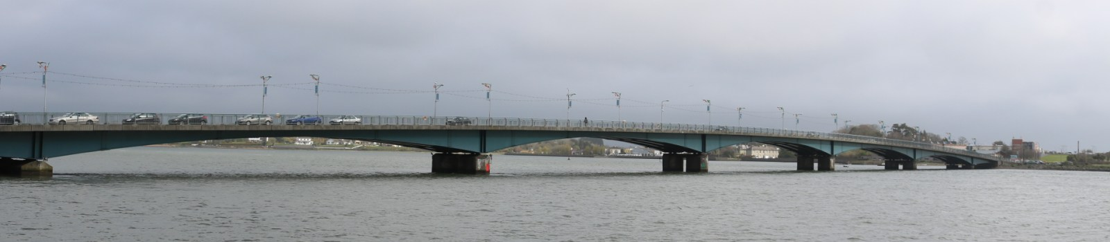 Wexford Harbour Bridge