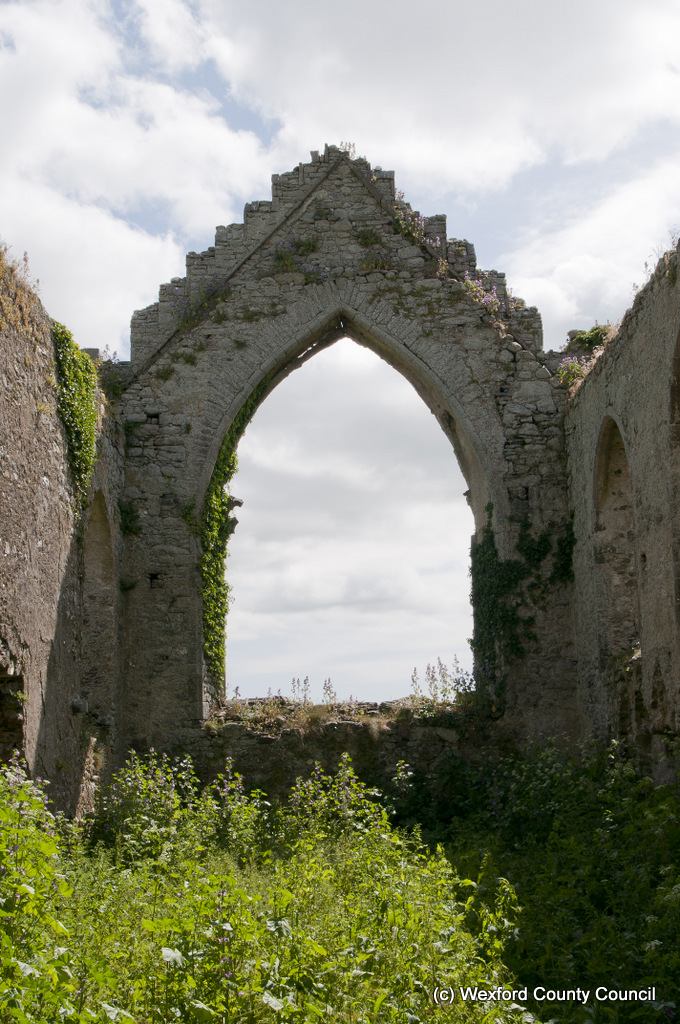 Clonmines Before Conservation 093