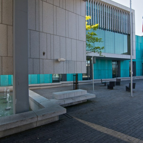 Gorey Civic Offices (10)