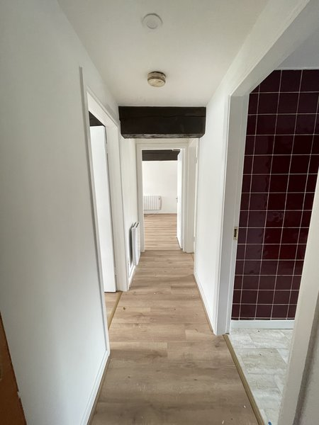 Apartment 12, The Malt House, Wexford Town, Co. Wexford