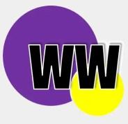 ww logo website background