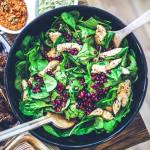 Healthy foods don't have to be tedious and tasteless