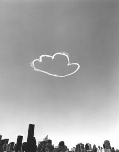 Clouds.Manhattan