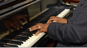 April's Musician Jam Session @ The Weymouth Center | Southern Pines | North Carolina | United States