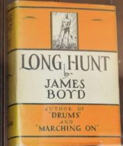 Long Hunt by James Hunt