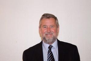 President Roger Hogbin