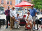ALL DAY STREET BUSK WEYMOUTH TOWN CENTRE – SATURDAY 25th July 2020