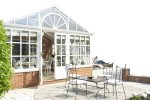 The Gable End Conservatory