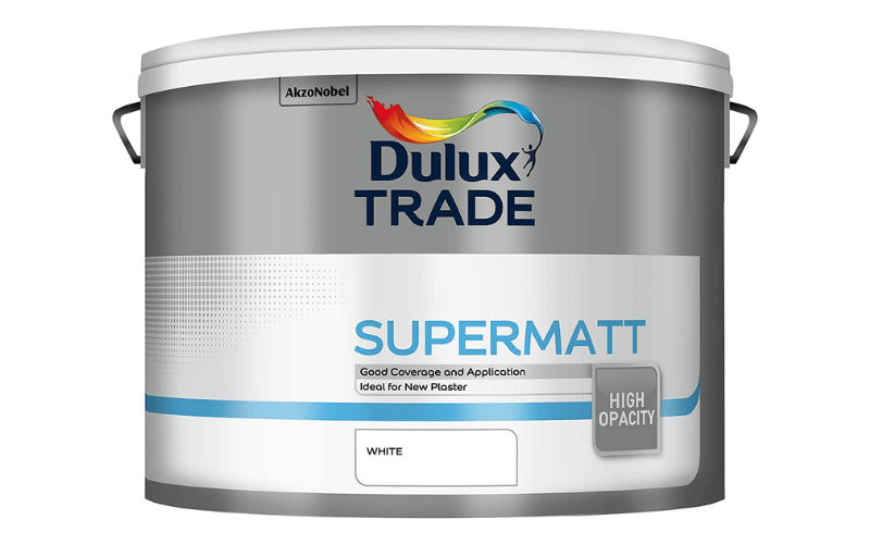 Dulux Trade Emulsion