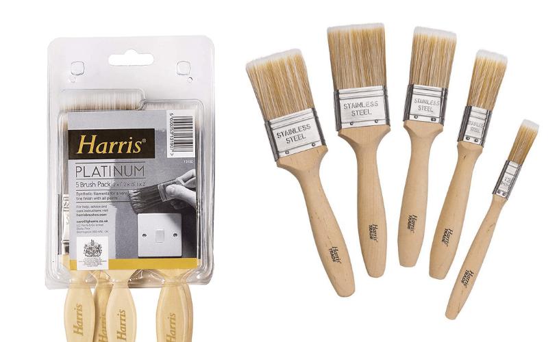 Harris Paintbrushes