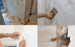 Plastering Walls After Removing Wallpaper
