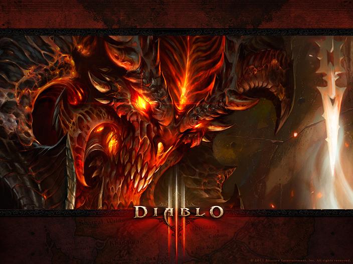 What happened to Diablo 3?