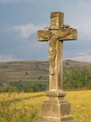 Znalezione obrazy dla zapytania Krzyże