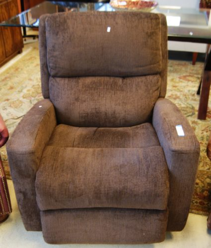 Motion Recliner Chair