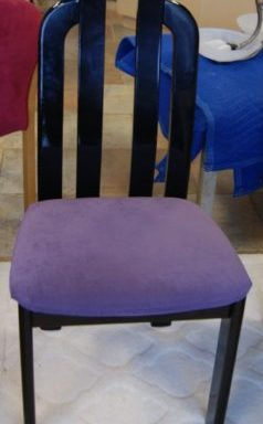 4-Dining Room Chair Set
