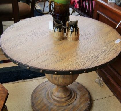 Gemeilina Gosman Lamp Table