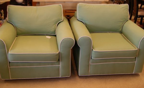 2-Arm Chairs Priced Separate