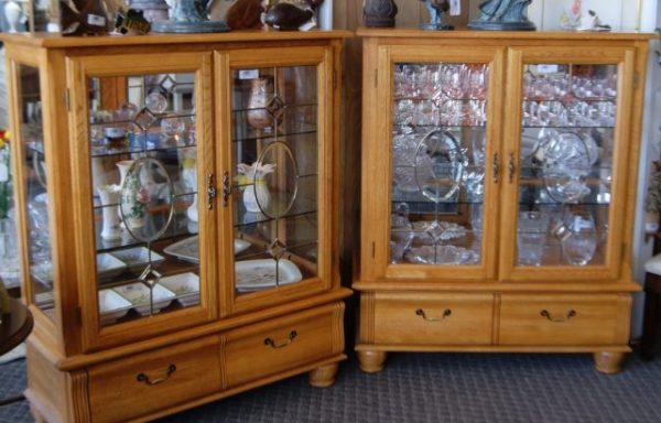 Curio Cabinet   ONE LEFT