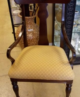 3-Arm Chairs Priced Separate