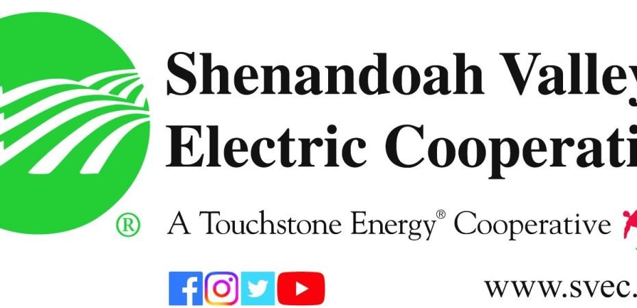 Shenandoah Valley Electric Cooperative (SVEC) Logo