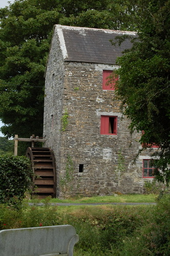 Williamstown Heritage Society, Mill at Templetogher