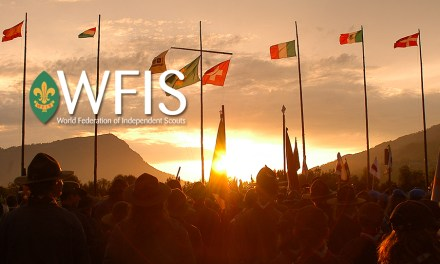 WFIS was formed in Laubach, Germany, in 1996