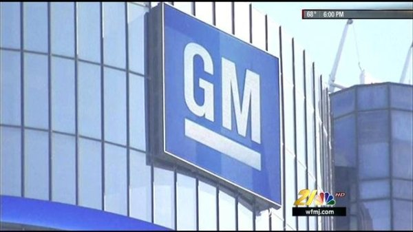 GM: Supplier's bankruptcy could shut down North American ...