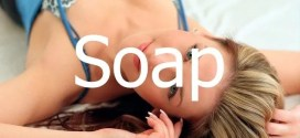 The Soap Rejuvenator and Boobs. A Wake Forest Invention.
