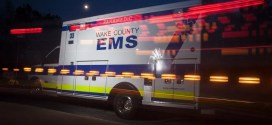 Want to Know What Wake EMS and NASCAR Have in Common?