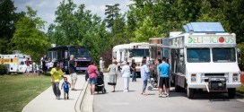 Wake Forest Food Truck Rodeo Pulling Into Town Soon. Saddle Up.