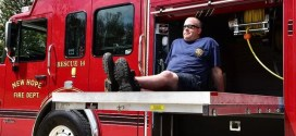 Wake New Hope Fire Department Adds New Equipment