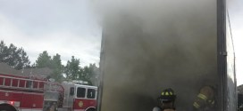 Wake Forest Fire Department Fire Photos – May 19, 2015
