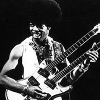 "A Legend Passes - Leroy ""Sugarfoot"" Bonner, Guitarist & Sanger for Ohio Players, 69"