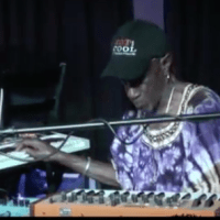 Just A Touch of Magic - Bernie Worrell & Headtronics