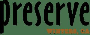 2016 Preserve logo
