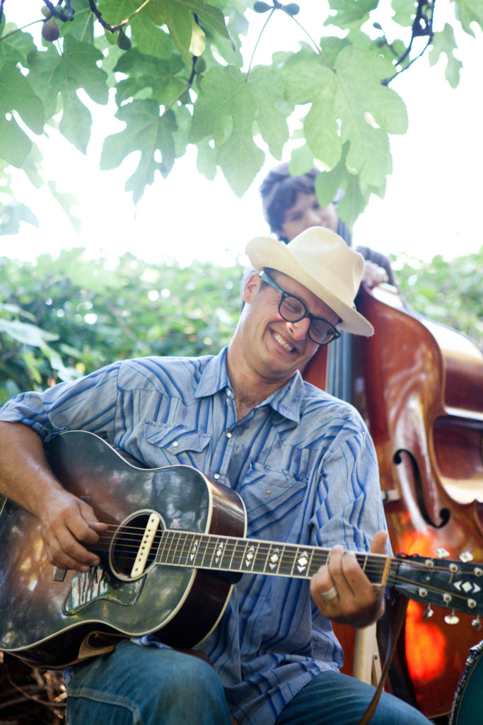 Arann Harris and the Bad Farmers will present a free outdoor concert on Thursday, July 30, at 7:00 p.m. at the Rotary Park Gazebo in Winters, as part of the Winters Friends of the Library summer concert series.  WFoL.org