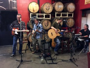 The Muddy Waders will present a free outdoor concert on Thursday, July 16, at 7:00 p.m. at the Rotary Park Gazebo in Winters, as part of the Winters Friends of the Library summer concert series. wfol.org