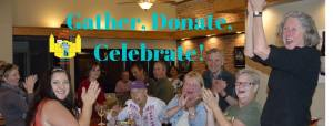 Gather, Donate, Celebrate with WFoL on the Big Day of Giving!