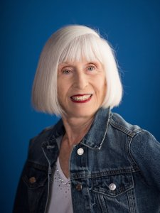 Author Anne Da Vigo Presents From Fact to Fiction Workshop at Winters Community Library