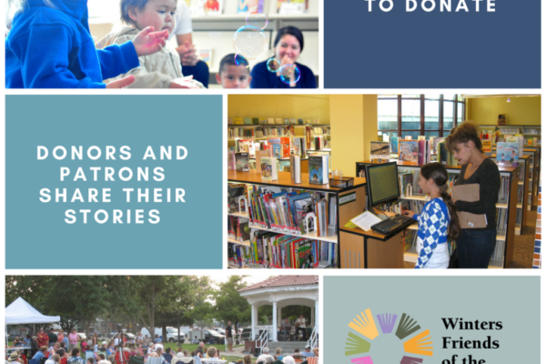 5 Reasons to Donate_ Donors Share their Stories