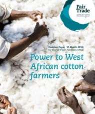 Cover Cotton Position Paper FTAO