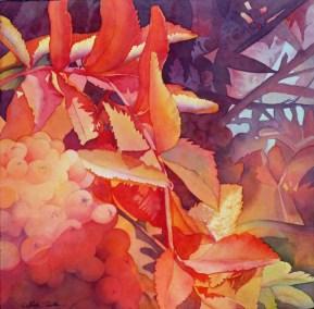 """""""Autumn's Glow"""""""