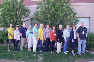 WFWS41 Delegates
