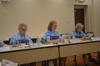 WSO Steering Committee