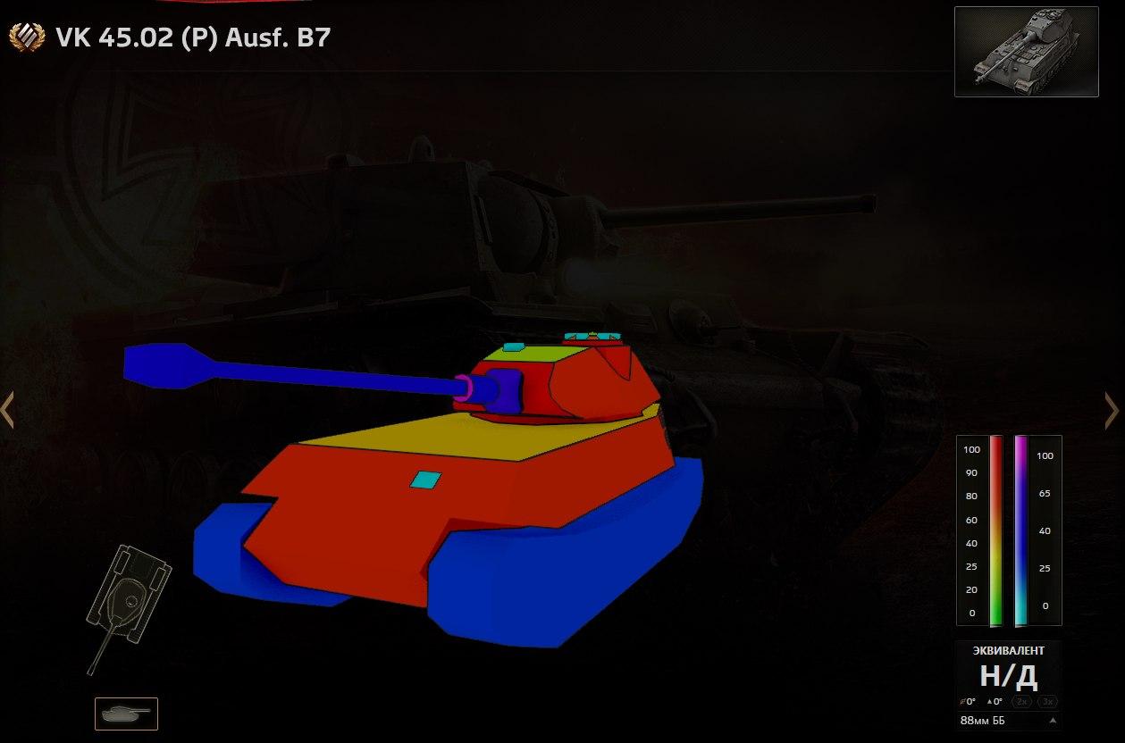 Panther 8,8 Matchmaking