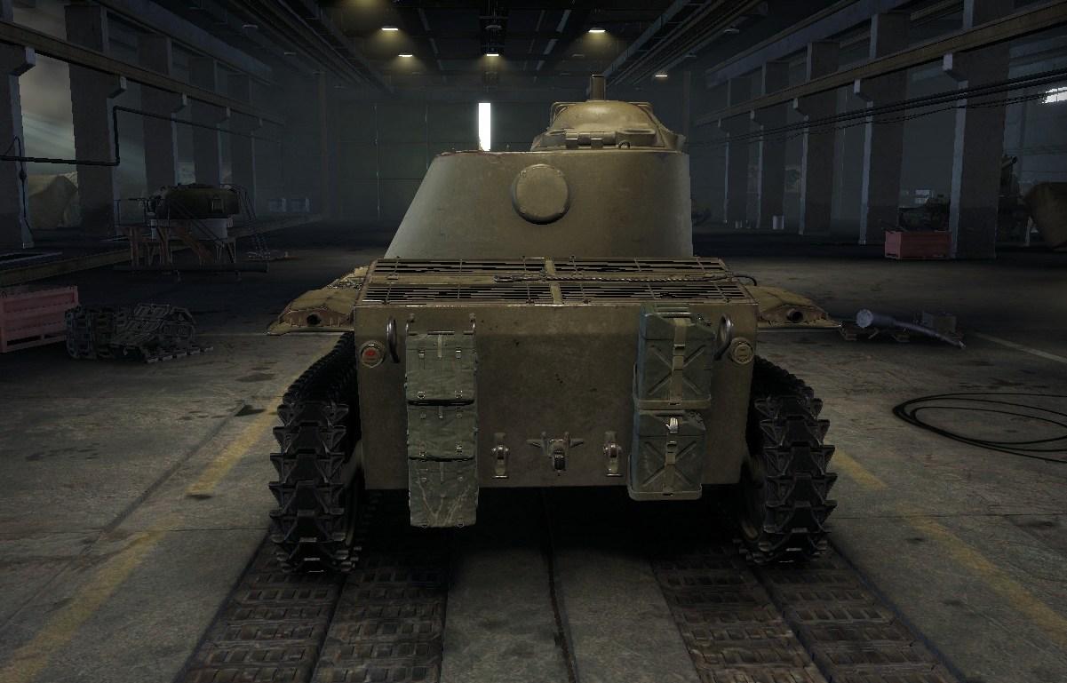 Die Welt der Panzer, wie Matchmaking funktioniert