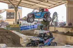 WGAS Motorsports Jim Beaver Terracross Championship San Diego County Fair