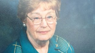 Authorities say Dorothy Dow, 83, was brutally beaten and burned by unknown assailants inside her home. (SOURCE: Meriwether County authorities)